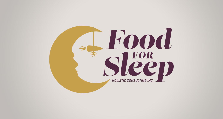 FoodForSleep_Logo