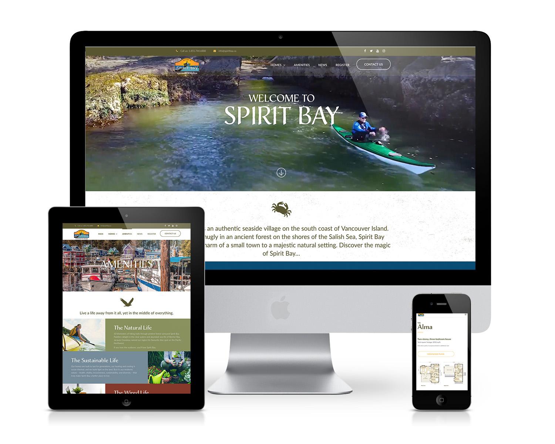 SpiritBay_Web